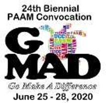 PAAM Convocation